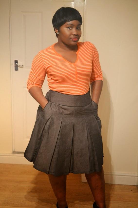 Zlata Skirt